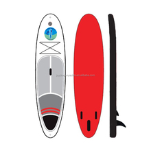 Customized Design Factory Price New design PVC surfboard