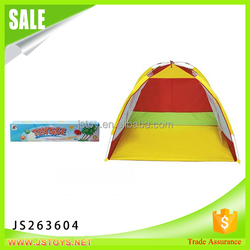 2016 new type small inflatable tent for promotion