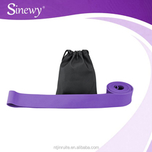 Ballet dance latex Stretch Band for Dancers
