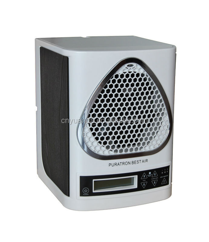Anion Air Purifier with uv and ozone