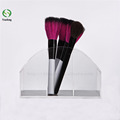 High Quality Acrylic Makeup Brushes Holder Sundries Storage Organizer