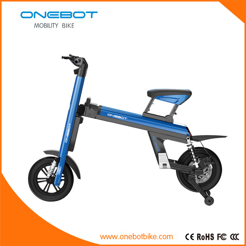 Cool Luxury Electric Scooter/300W Electric Moped/2 Wheel Electric Scooter