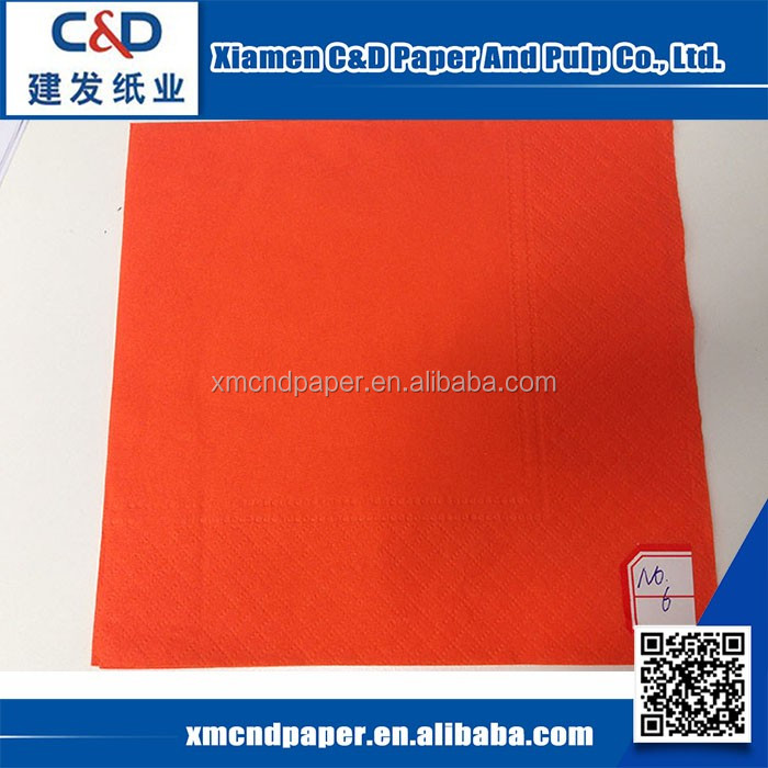 Factory Directly Sale 5 Star Hotel Napkins