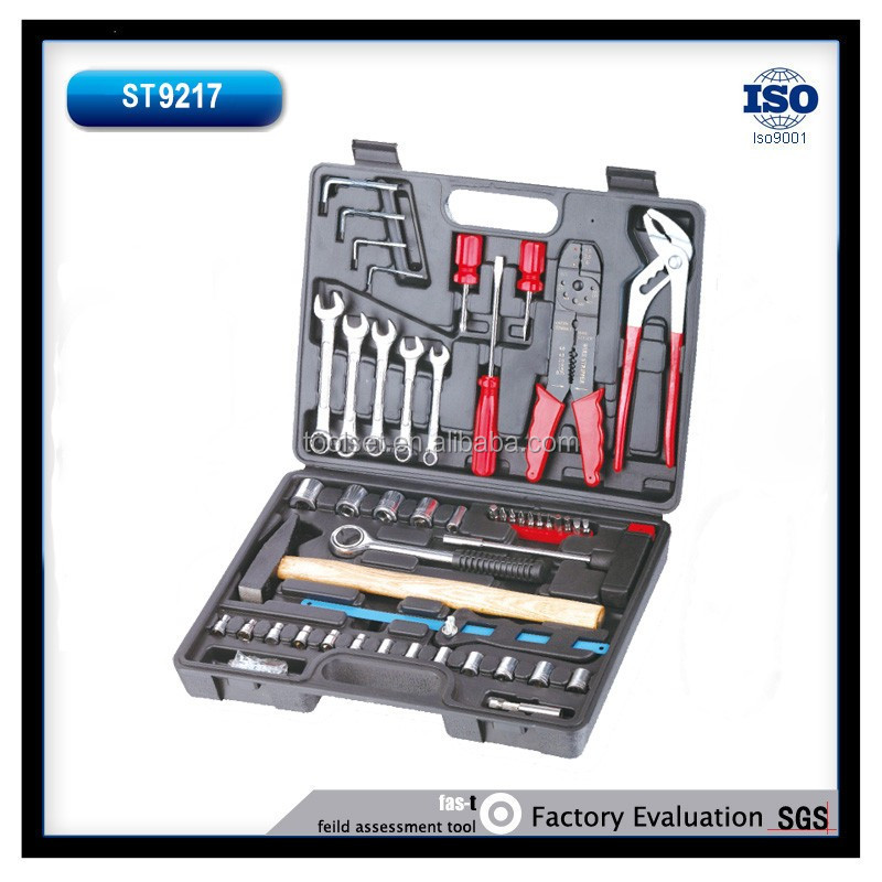 100pcs all kinds hardware tool, household hand Kit set tools
