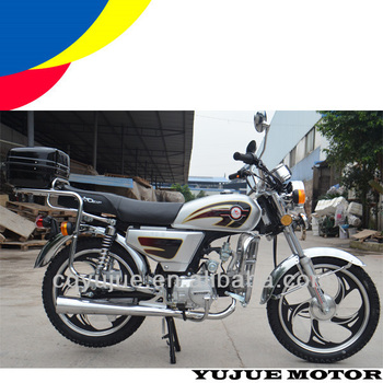 Cheap Alpha 70cc Cheap Motorbike/Motorcycle With EEC