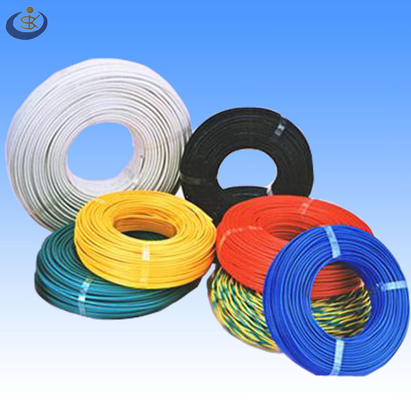 Hot sale single core PVC electrical wire cable 1.5mm