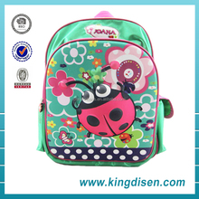Custom book bag with logo for kids back to school