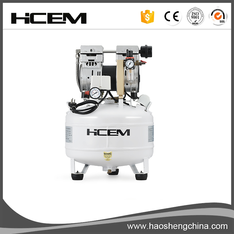 Electric Fuel and air Pump Structure 110V air compressor 1hp
