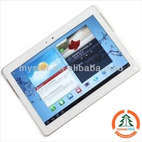 Cheap 3g Dual core tablet Android4.0 tablet 10.1 inch android tablet pc