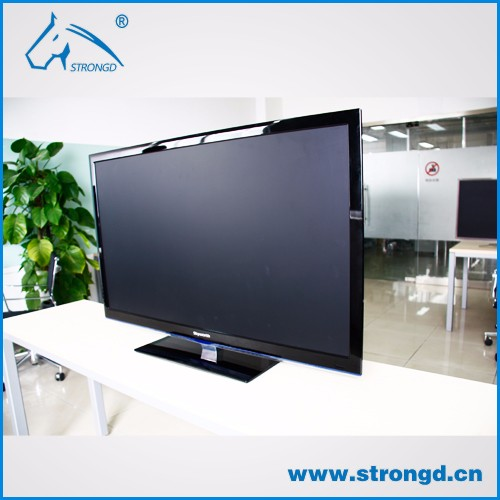 CNC prototype led tv