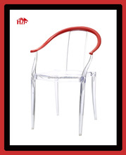 PC Arm Ming chair dining chair