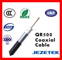 75 Ohm Coaxial Cable Price,qr500 qr540/75 Ohm Coaxial Cable Price,CATV Trunk Cable P3 540/P3 500/trunk cable