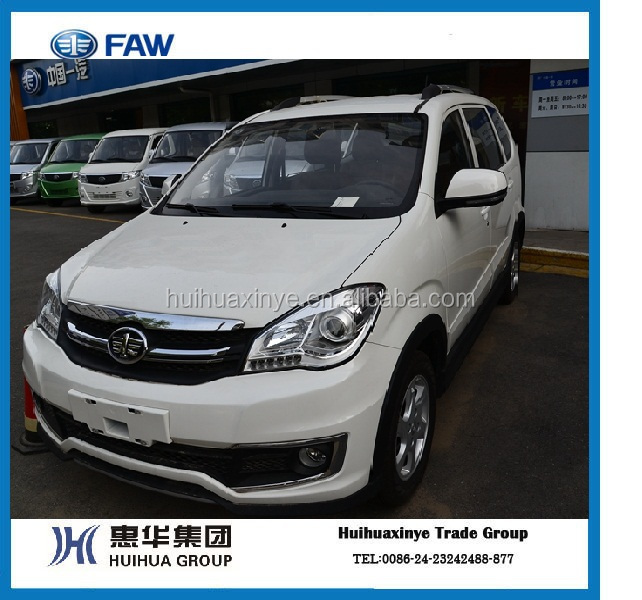 FAW SENYA S80 CHINA MINI VAN FOR SALE CAR