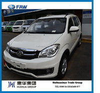 FAW SENYA S80 CHINA MINIVAN FOR SALE
