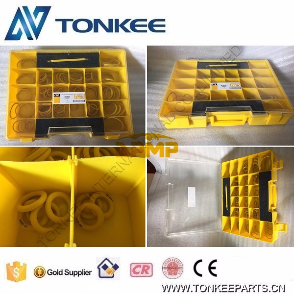 4C8253 O-RING BOX 4C-8253 O-RING BOX for Excavator