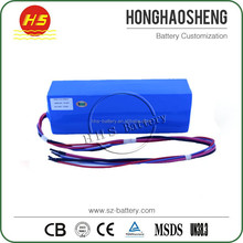 High quality 12volt 24ah electric scooter battery lifepo4 e bike battery electric bike battery 12v 24ah