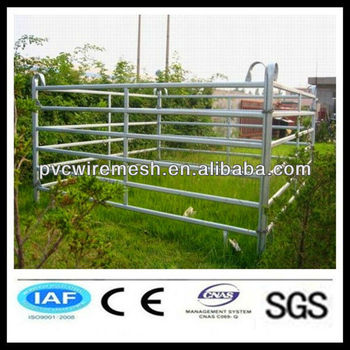 how to make an electric cattle fence