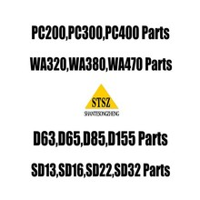 Wheel loader parts WA470-5 transmission parts 714-12-12610