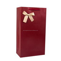 Paper Wine Bag, China Gift Paper Bag Manufactures