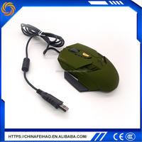 Colorful Custom gaming wired best usb wired gamer mouse