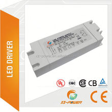 factory led power driver for taurus waterproof led power supply