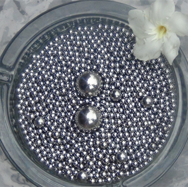 8mm 9.525mm 10mm 7.144mm 420 440 304 316 stainless steel ball for bearings