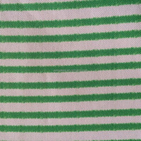Stripe Printed Polyester Oxford Fabric Wholesale