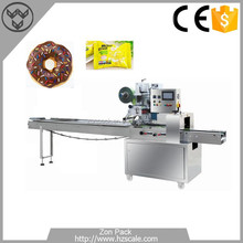 High Quality Fully Automatic Donut Packaging Machine
