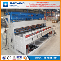 Welded Wire Mesh Sheet Machine/Panel Machine