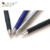 High Quality Promotional Comfort Grip Black Color Plastic Gel Pen