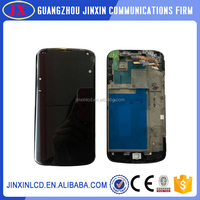 High Quality for lg nexus 4 e960 lcd touch screen replacement