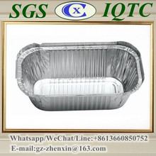 1461 disposable aluminum foil box