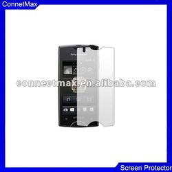 Mirror Screen Laptop Protector for Sony Ericsson ST18i