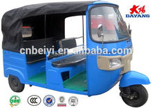 2016 best selling chinese popular new styl 250cc passenger bajaj tuk tuk motor-tricycle adult 3 wheel motorcycle