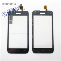 Original Glass mobile phone LCD touch screen for Huawei Y550 digitizer