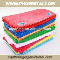 new model cloth for cleaning microfiber furniture with good sense