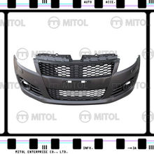 For SUZUKI SWIFT Front Bumper 11-ON Sport Type Car Body Kits