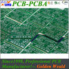 competitive price aluminum pcb manufacturer led bulb light pcb