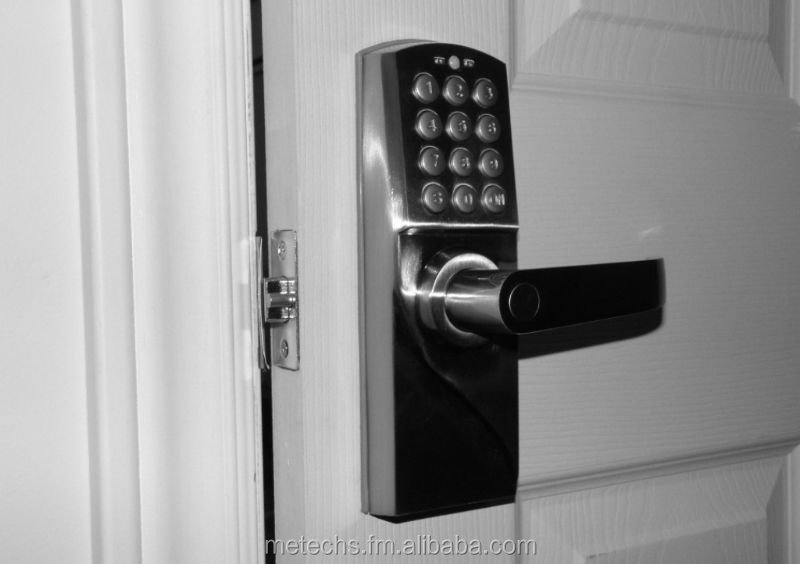 Keyless Electronic Digital Door Lock