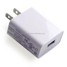 OEM Customize quick wall Power charger adapter molds and products