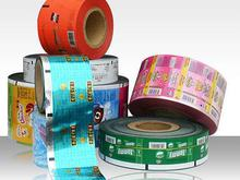 biodegradable feature printed packaging palctic food film