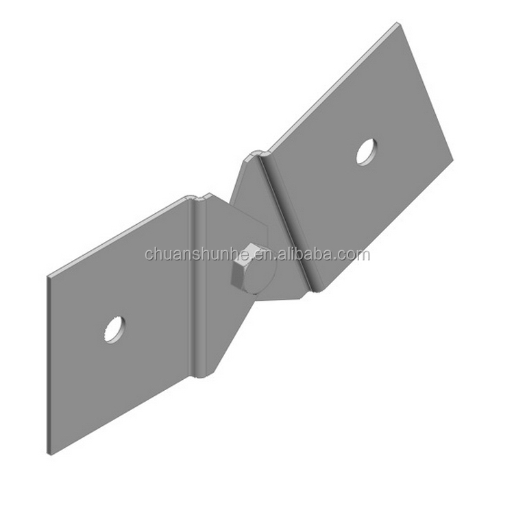 Alibaba china hot sell horizontal cantilever door accessories