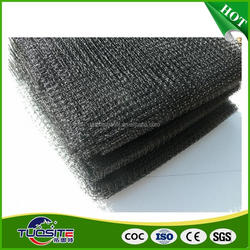 Factory supply new design 2m wide fruit cage/anti bird netting