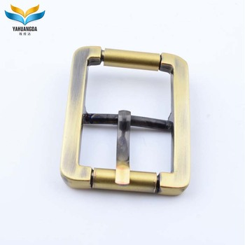 Manufacture metal buckle accessories wholesale buckles for dog collars
