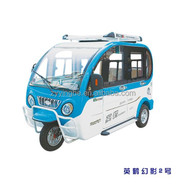 2017 newest design 60V 1000W motor electric tricycle,TUKTUK FOR KOLKATA,GUJARAT, high quality Electric tricycle in low price