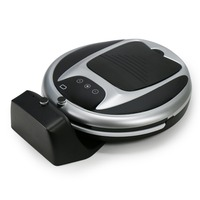 Multifunctional Robot Vacuum Cleaner, auto cleaner smart robot , intelligent cleaner