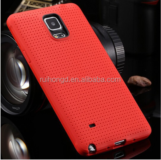 Polka Dot Soft TPU Case For Samsung Galaxy S5 i9600/S4 i9500/S3 i9300/GALAXY CORE Max