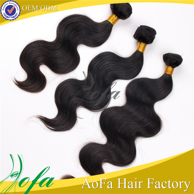 5a grade wholesale price lady star weaving human hair import