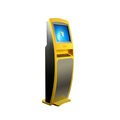 Movie Ticket Dispenser Machine Self-Service Vending Machine