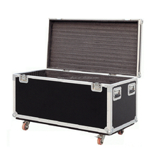 Hot China factory aluminum flight case with butterfly lock
